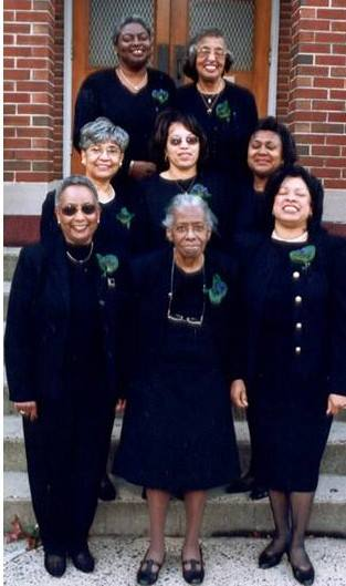 Chapter Charter Founders