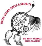 Delta Academy Dreamcatcher logo