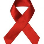 Red ribbon logo