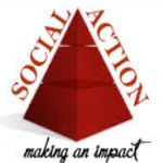 Social Action icon - making an impact