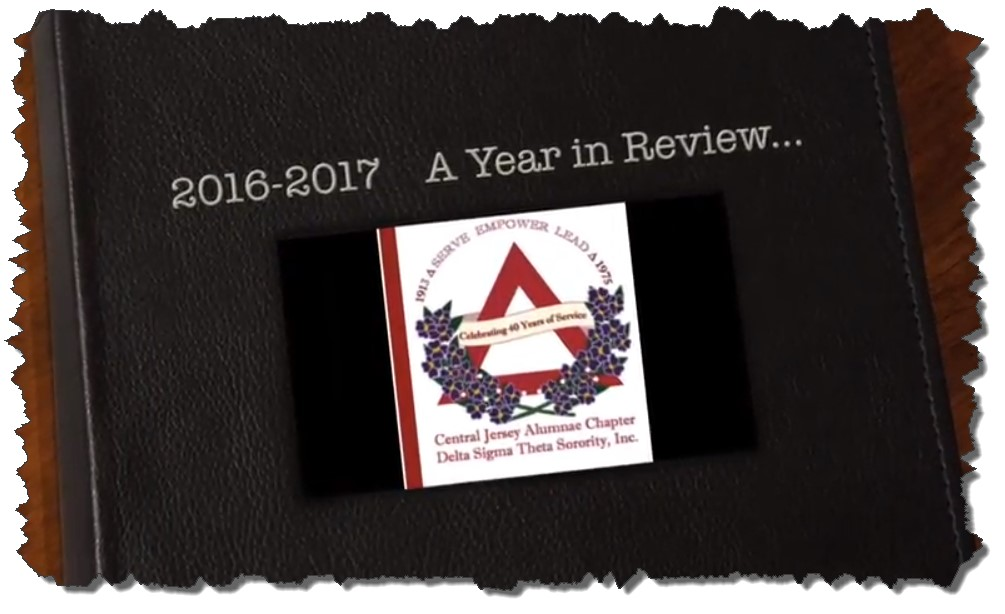 CJA Year in Review - 2016-2017