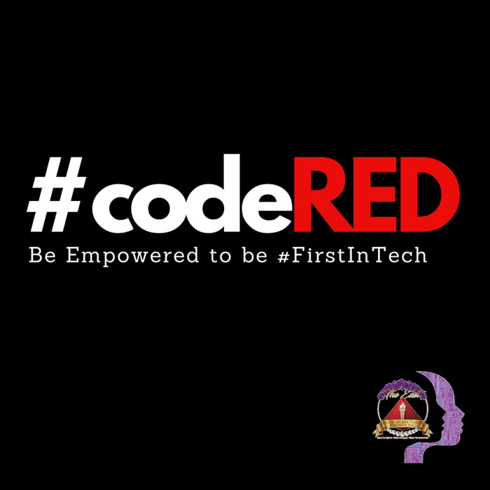 Code RED 2017