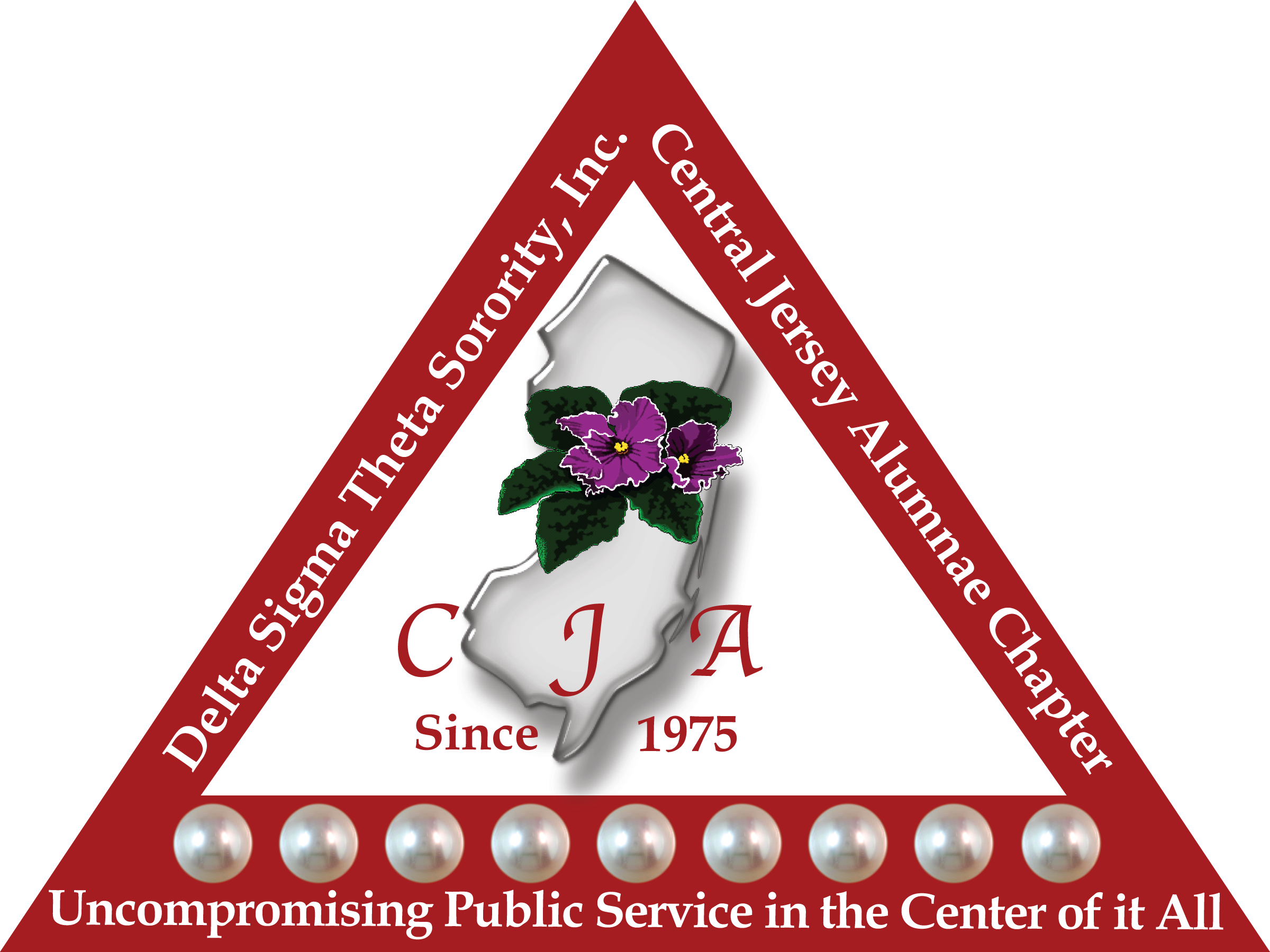 Prospective Members - Central Jersey Alumnae Chapter of Delta Sigma