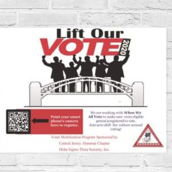 Lift Our Vote